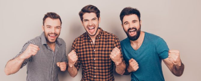 3 Ways Big Boys Still Benefit from Botox