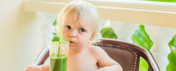 Spinach, Leafy Greens, & Aging Skin