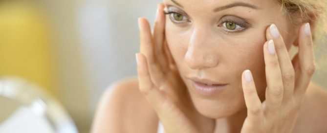 All-Season Anti-Aging Skin Care Treatments