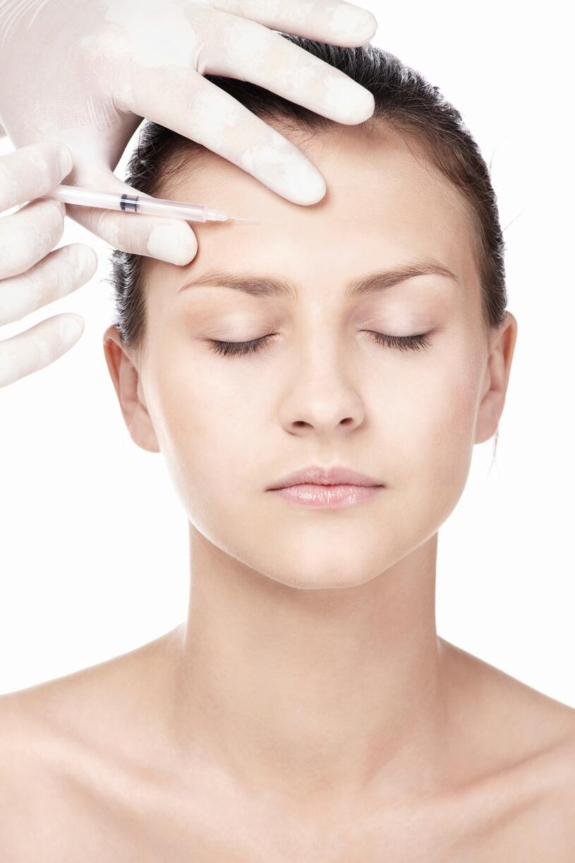 Risks and Side Effects of Botox