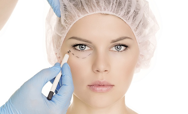 Eyelid Surgery Helps Medically And Cosmetically