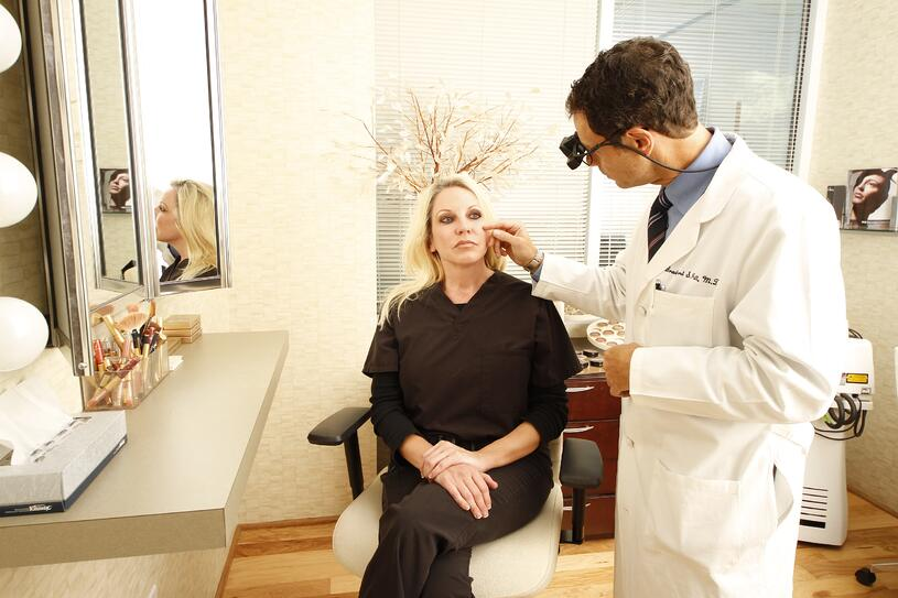 Conquering Cosmetic Surgery Fears