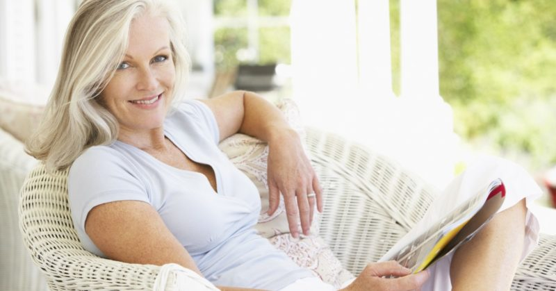 3 Most Effective Treatments for Aging Skin