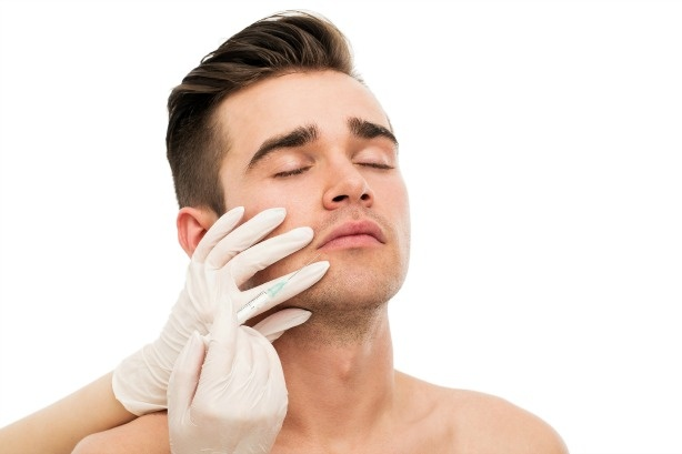 Plastic Surgery For Men