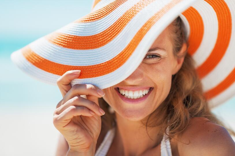 Facial Fillers & Sun Exposure: What Patients Must Know