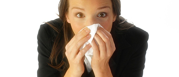 How Rhinoplasty Can Help Your Stuffy Nose