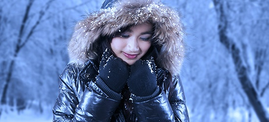 In The Heart of Winter, Love Your Skin With Laser Skin Resurfacing
