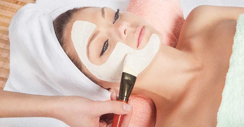 Sandy Speaks: 3 TRICKS & TREATments to Try Before Getting a Facelift