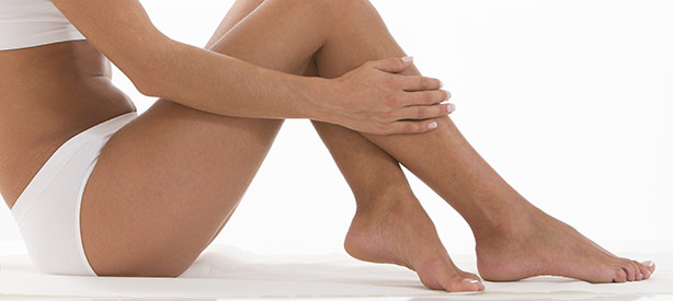 Number of Treatments Needed for Laser Hair Removal