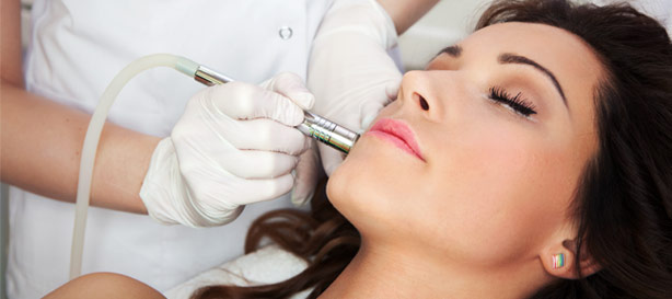 Sandy Speaks: Ultherapy & Other Laser Treatments for Aging Skin