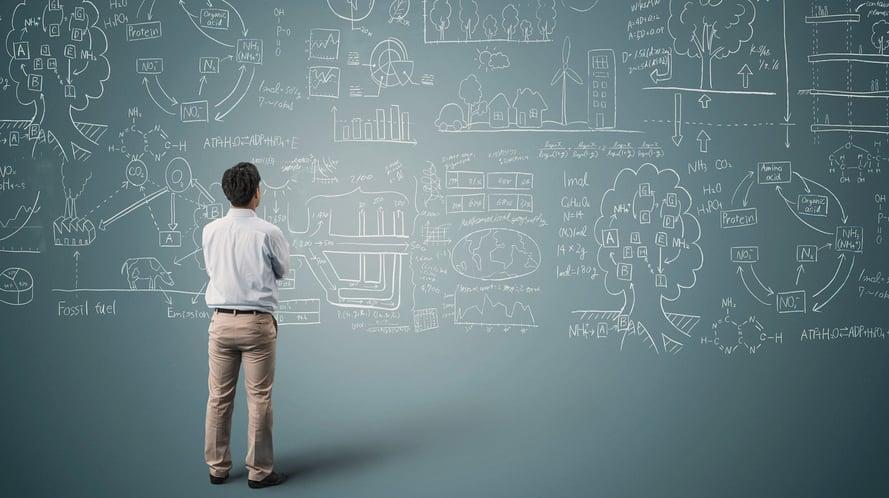 Avere un sogno diventa una condizione necessaria per poter sviluppare delle idee di business ga group gabrielli e partner blog consulenza marketing e commerciale trento trentino alto adige nord italia