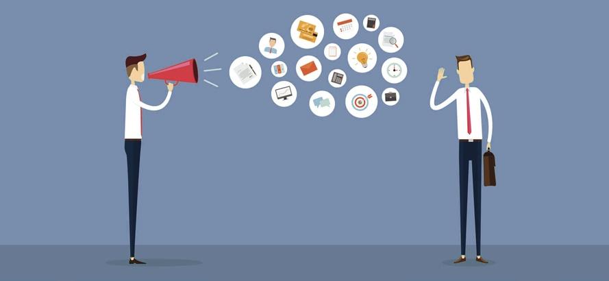 Consulente alla vendita e barriere della comunicazione rete vendita ga group trentino alto adige