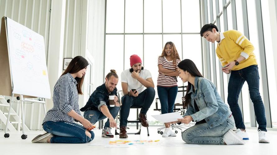 Focus Group in azienda ga group gabrielli e partner blog consulenza marketing e commerciale trento trentino alto adige nord italia copia