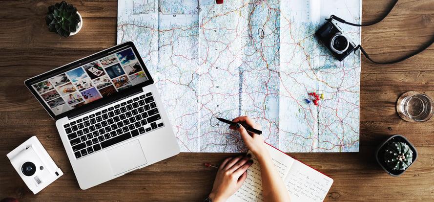Il progetto territoriale- una scelta di coraggio necessaria consulenza marketing promo commercializzazione hotel klinik G&A Group turismo e strutture ricettive