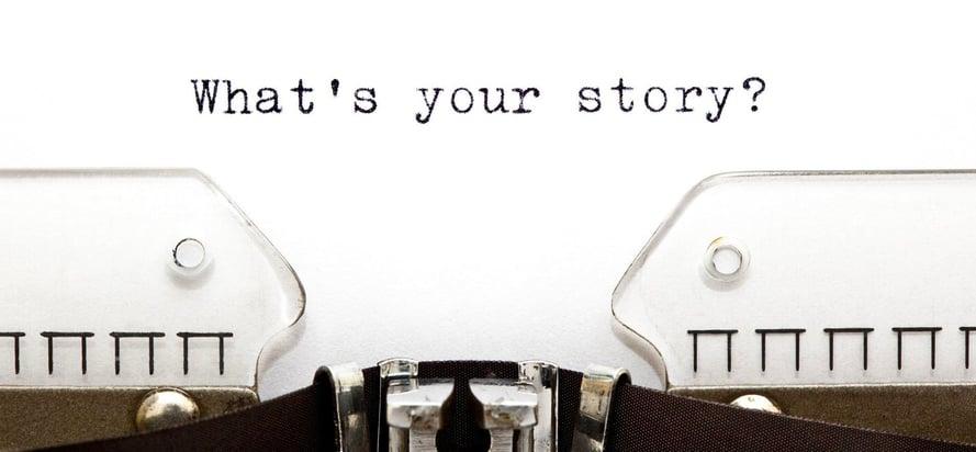 Storytelling- l'arte di raccontare con le immagini gabrielli partner ga group consulenza marketing strategia vendita 2