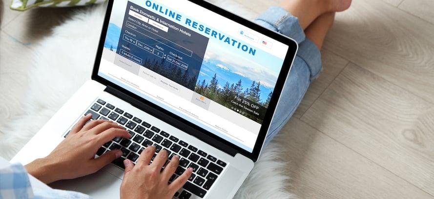 commercializzazione struttura ricettiva corso formazione formativo turismo turistica alberghi hotel klinik ga academy trento trentino alto adige triveneto