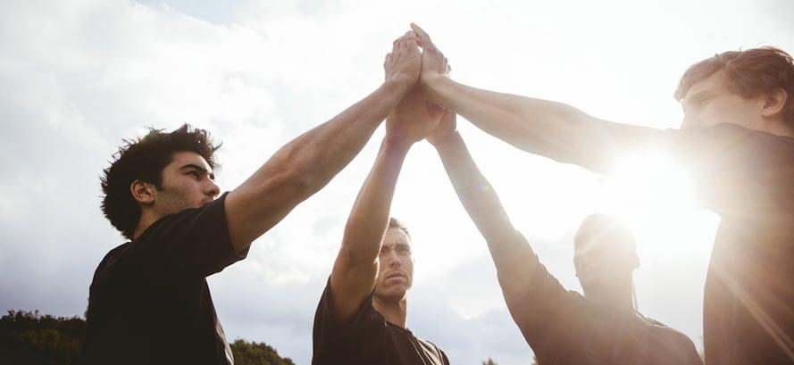 formazione team building rugby trento trentino alto adige ga group business school