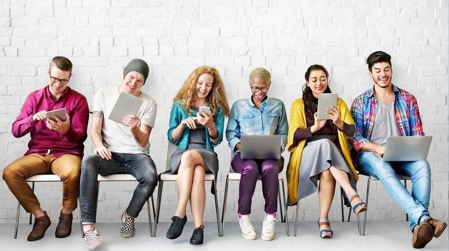 generazine Z ga group gabrielli e partner blog consulenza marketing e commerciale trento trentino alto adige nord italia