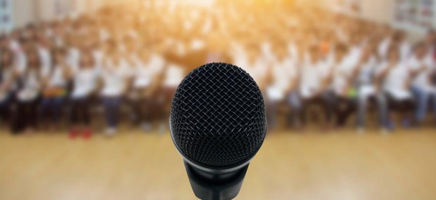 segreti del public speaking emozionale piero gatti docente formatore ga academy business school ga group