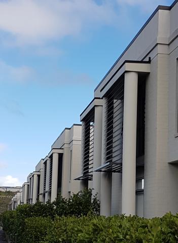 Stonefields Special Housing Development
