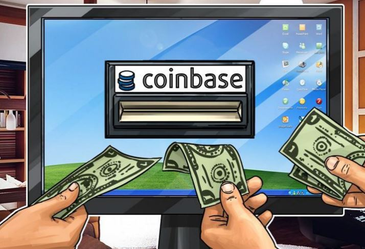 Coinbase - The Missing Link Between Blockchain and Wall Street?