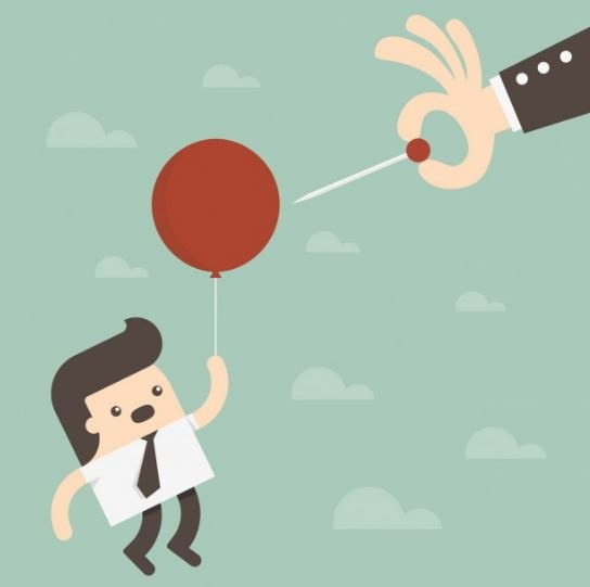 Will Token Markets Pop the VC Bubble?