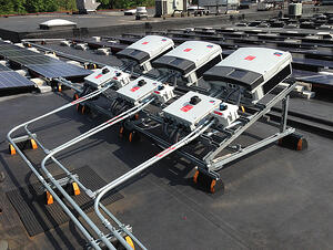 Inverters-on-Roof