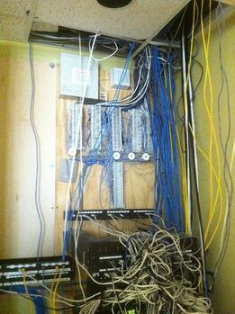 Bad Cabling Example 3