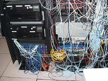 Bad Cabling Example 4
