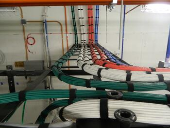 Structured Cabling 5