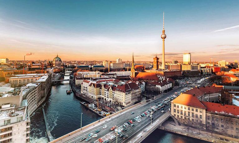 A Guide to Doing Business in Germany
