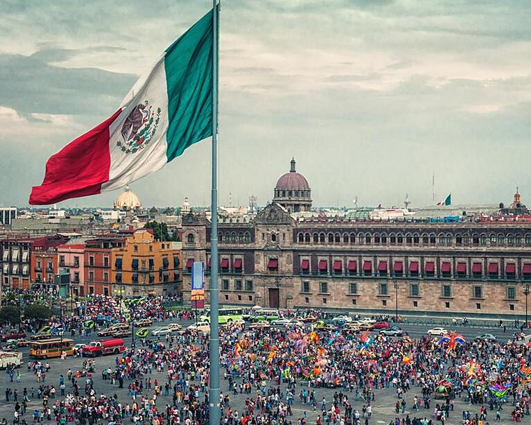 A Guide to Doing Business in Mexico