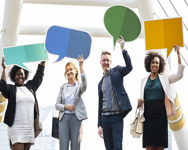 Make Your Customers Happy by Speaking Their Language