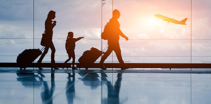 Living abroad: how to keep travelling back and forth simple