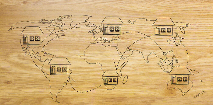 Moving Abroad: tips for moving day
