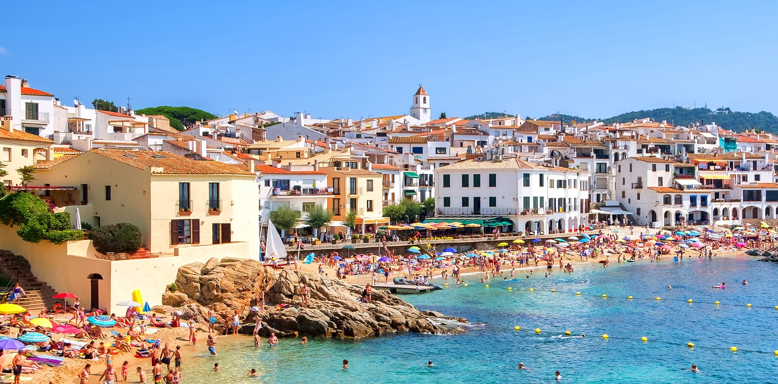 Moving to Spain: Understanding Tax