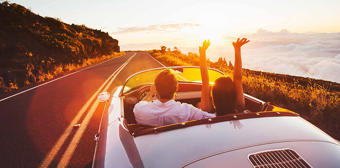 Moving abroad: should I take my car with me?