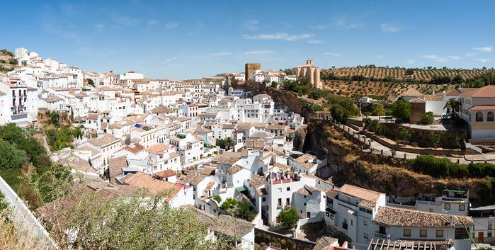 Moving to Spain; your emigration checklist
