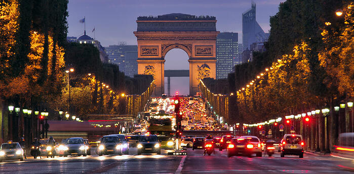 Living in France: Top Expat Communities