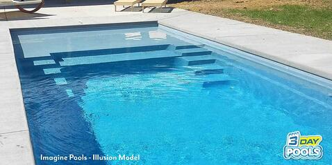 Common Questions about Fiberglass Pools