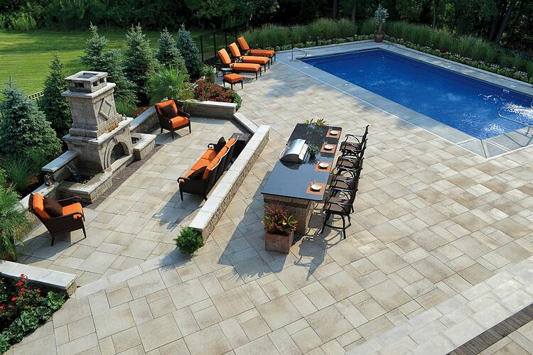 Different Types of Fiberglass Pool Installations Costs