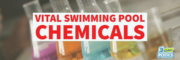 Vital Swimming Pool Chemicals