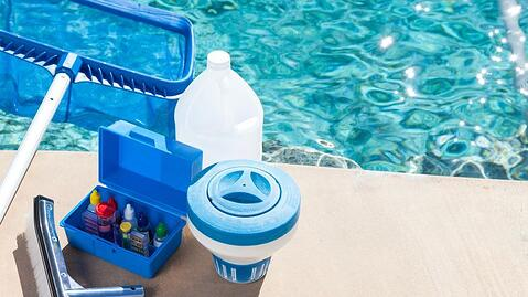 Pool Saturation Index – What You Should Know