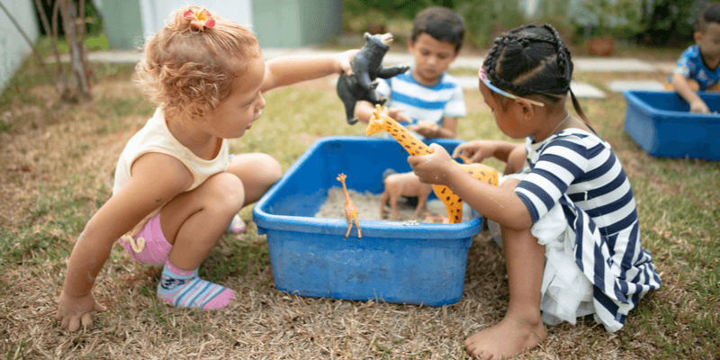 What childcare subsidies are available in Singapore?