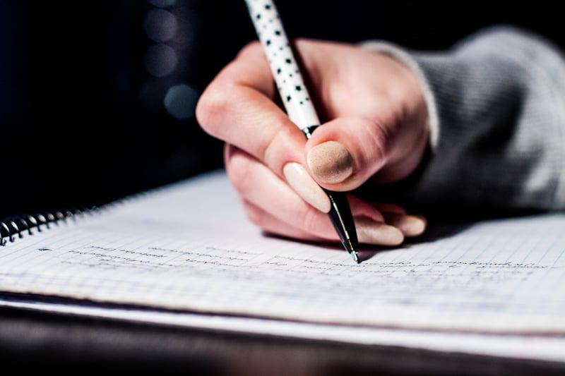 writing-933262