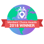 Members Choice Awards 2018