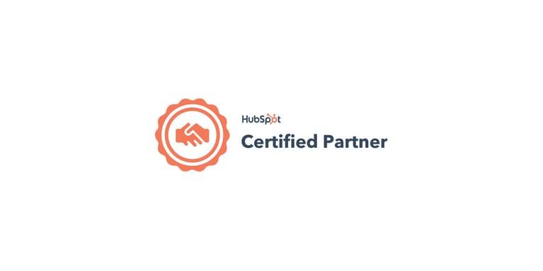 HubSpot社との認定パートナー契約締結のお知らせ