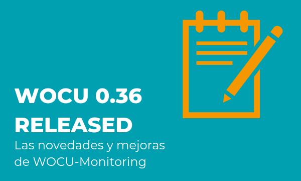 Release WOCU 0.36