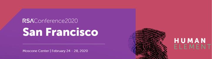 Conferencia RSA 2020, el Estado del Arte de la Seguridad