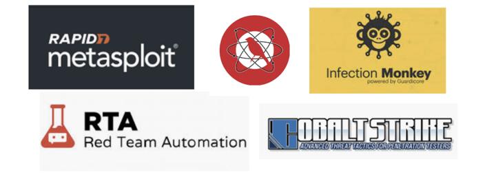 Automatización de Emulación de Adversarios para validación de Controles de Seguridad